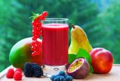 Смузи диета — вкусное похудение