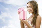 Как правильно подобрать косметику в подарок