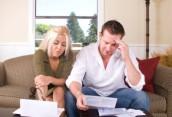 Домашняя бухгалтерия: операция «экономия денег»