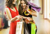 Лучшие города для безумного шопинга