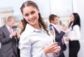 Корпоратив: используйте вечеринку для карьерного роста