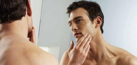 Несколько слов о мужской косметологии