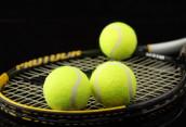 Лучшие теннисные корты Киева