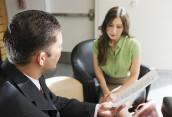 Какую одежду выбрать для собеседования с работодателем?