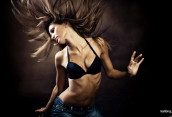 Как научиться танцевать гоу гоу