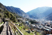 Идеальный отпуск: Андорра