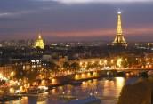 Франция – родина романтики и шарма