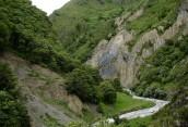 Отдых на Кавказе: Чечня