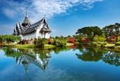 Незабываемый и сказочно красивый Таиланд