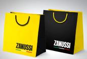 Итальянская фирма ZANUSSI