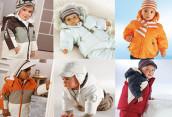 Верхняя одежда для ребенка: что выбрать
