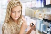 Полезные советы: как подобрать правильный парфюм