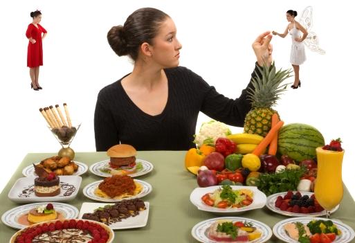Преимущества и недостатки популярных диет