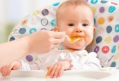 Ребенок в 9 месяцев: особенности развития