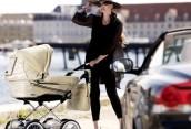 Первый транспорт для малыша — как выбрать детскую коляску