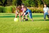 Чем занять детей после школы
