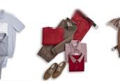 Мужская модная одежда Bilancioni создана для воплощения элегантно-повседневного образа