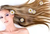 Эффективные маски, которые борются с выпадение волос