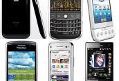 Основные критерии выбора сотового телефона