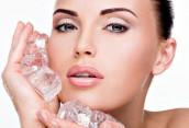 Рецепты красоты: домашний косметический лед