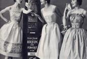 Как менялась мода от 20 годов до нашего времени