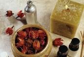 Об ароматерапии и здоровом образе жизни