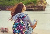 Стильный городской рюкзак: секреты выбора