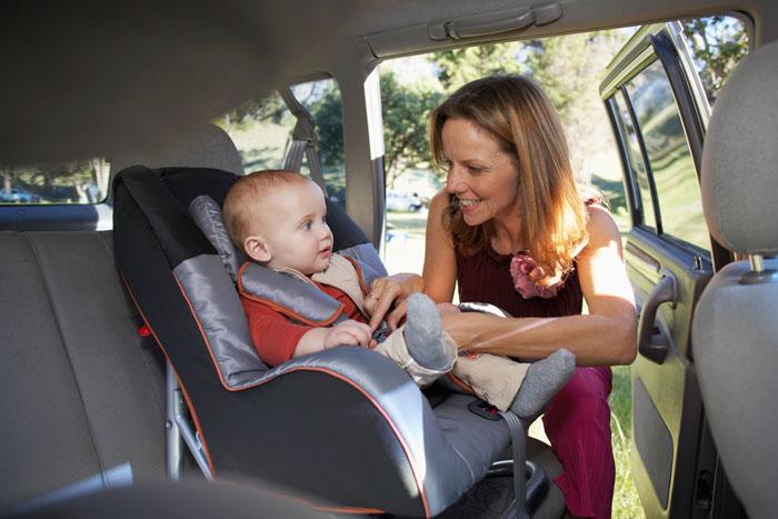 Какие детские автокресла рекомендуется выбирать?