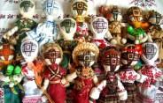 Лялька мотанка: Общая информация об удивительной кукле