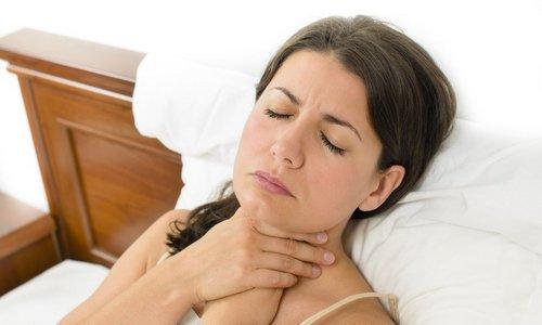 Как лечить вирусную ангину