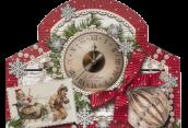 Где заказать сладкие новогодние подарки?